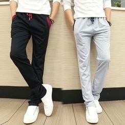 SICRIT - 插色運動褲