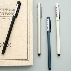 Class 302 - 0.5mm 中性笔
