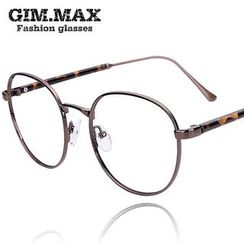 GIMMAX Glasses - Oval Glasses