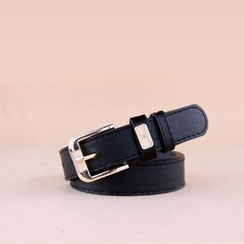 Charm n Style - Faux Leather Belt