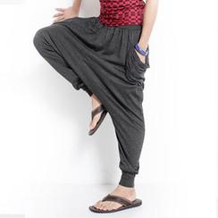 OBI YUAN - Harem Pants