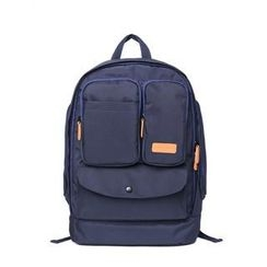 MBaoBao - Piped Backpack