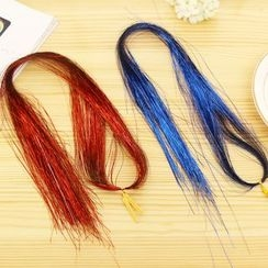 Gold Beam - Colour Hair Fringe