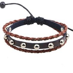 KINNO - Studded Bracelet