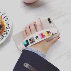 Milk Maid - 饰钉 iPhone 6 / 6 Plus / 6S / 6S Plus / 7 / 7 Plus 手机壳