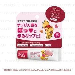 ettusais - Lip Essence Color SPF 18 PA++ (Winnie the Pooh)