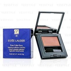 Estee Lauder 雅詩蘭黛 - Pure Color Envy Defining EyeShadow Wet/Dry - # 25 Fierce Sable