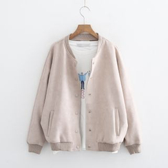 MODUO - Snap-Button Jacket