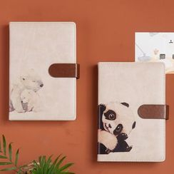Cute Essentials - Printed Daily Planner