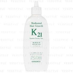 KAMINOMOTO - Kamino K21 Medicated Hair Growth Soft Jelly (for Sensitive Scalp)