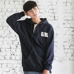 STYLEMAN - Logo-Front Hoodie