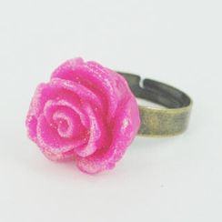 MyLittleThing - Summer Rose Ring(Pink)