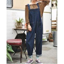 Oaksa - Wide Leg Jumper Jeans