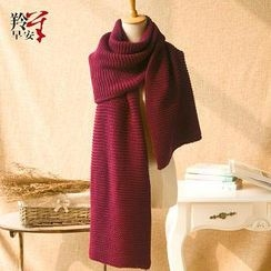 RGLT Scarves - Knit Scarf