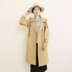 三木社 - 长款风衣
