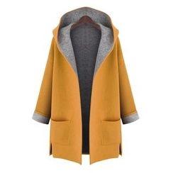 AGA - 连帽大衣