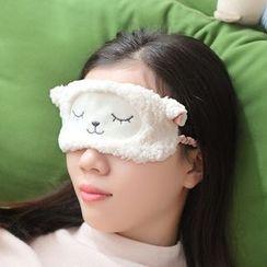 Lazy Corner - Eye Mask