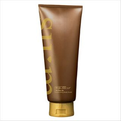 su:m37 - All Rise Up Moisturizing Body Scrub 200ml