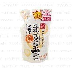 SANA - Soy Milk Moisture Toner NA (Light) (Refill)