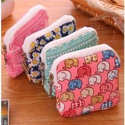 四季美 - 衛生巾小袋