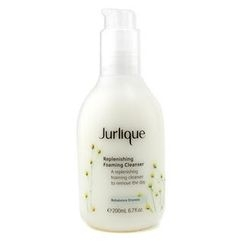 Jurlique - Replenishing Foaming Cleanser