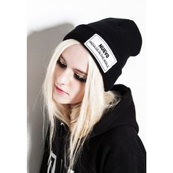 MODSLOOK - Embroidered Beanie