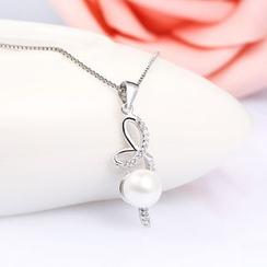 Zundiao - 飾鑽飾珠吊墜