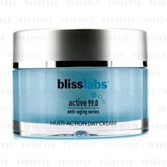 Bliss - Blisslabs Active 99.0 Anti-Aging Series Multi-Action Day Cream
