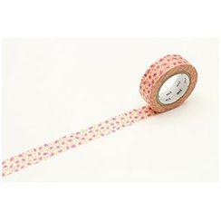 mt - mt Masking Tape : mt ex Pink Flower
