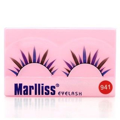 Marlliss - 假睫毛 (941)