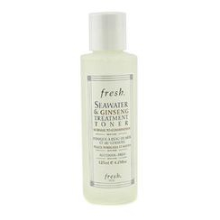 Fresh - Seawater and Ginseng Treatment Toner  (Normal to Combination)
