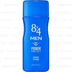 Kao - 8 x 4 Men Power Protect Deodorant (Smart Citrus)