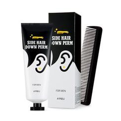 A'PIEU - Side Hair Down Perm (For Men) 100ml