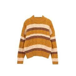 tete - Striped Sweater