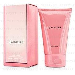 Liz Claiborne - Realities Hand Cream