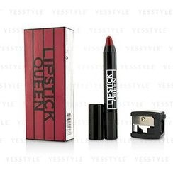 Lipstick Queen - Chinatown Glossy Pencil With Pencil Sharpener (Thriller) (Sheer Scarlet Red)