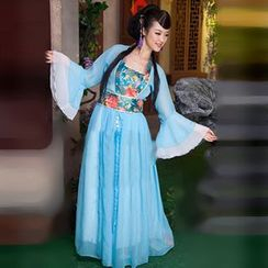 Komomo - 中式古裝扮演服