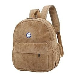 Sweet City - Corduroy Backpack