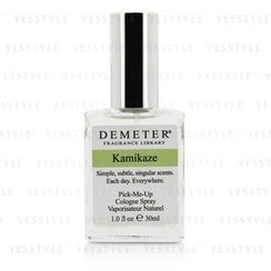 Demeter Fragrance Library - Kamikaze Cologne Spray