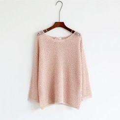 Mushroom Street - 针织毛衣