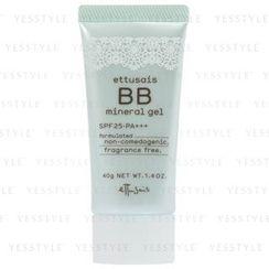 ettusais - BB Mineral Gel SPF 25 PA++ (Natural Beige)