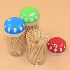 Evora - Toothpick Holder
