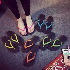 ELUNLANY - Flip-flops