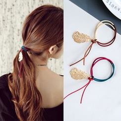 Seoul Young - Feather Hair Tie