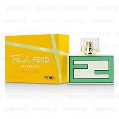 Fendi - Fan Di Fendi Eau Fraiche Eau De Toilette Spray