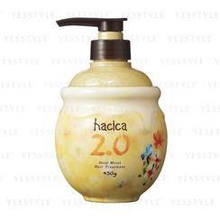 hacica - Deep Moist Hair Treatment (2.0)