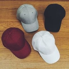 TNMK - 拼接棒球帽子