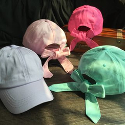 EVEN - Bow Baseball Cap