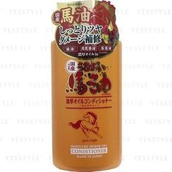 Cosmetex Roland - Pure Virgin Moisture Horse Oil Conditioner
