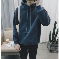 Bestrooy - Embroidered Hoodie
